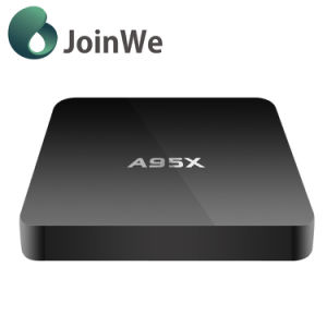 A95X Set Top Box S905X Android Ott Internet TV Box pictures & photos