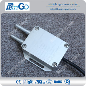 Air and Gas Differential Pressure Transmitter pictures & photos