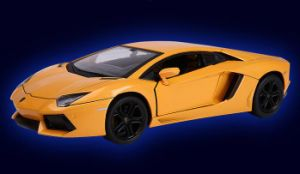 Kid R/C Model Lamborghini (License) Toy pictures & photos