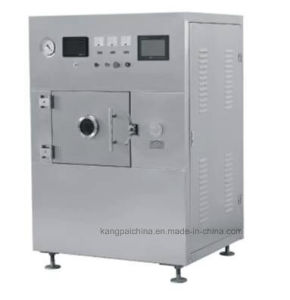 Kwzg Cabinet Type Microwave Vacuum Dryer / Box Oven pictures & photos