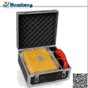 Water-Cooled Generator 2500V Megger Insulation Resistance Tester pictures & photos