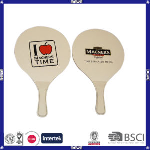 Custom Made Wood Beach Racket pictures & photos