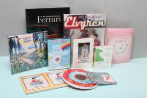 CD Shrink Wrapping Machine/L Sealer pictures & photos