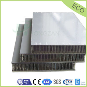Curtain Wall Aluminum Honeycomb Panels for Exterior Wall Panel pictures & photos