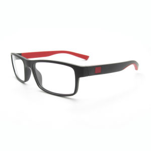 Factory Direct Tr8398 Fashion Tr90 Reading Eye Glasses Optical Frame pictures & photos