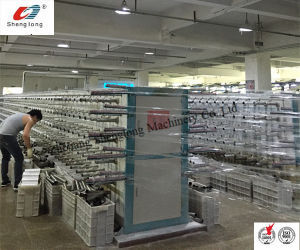 PP Woven Bag Machine Production Line (SL-STL-II/170) pictures & photos