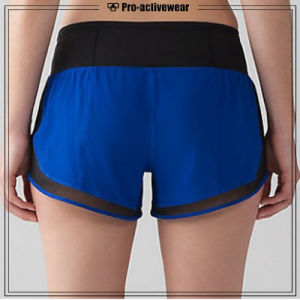 Hot Selling Plain Color Yoga Short pictures & photos