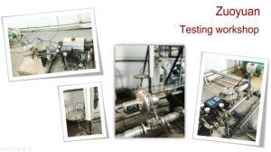 """1-1/2"""" Sp9000 Gas Steam Liquid Pressure Reducing Below Control Valve pictures & photos"""
