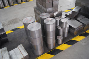 S35gh Steel for Factory Machine Making Use (Tooling Steel) pictures & photos