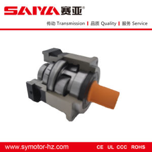 Pzb Helical Geared Gear Reduction Box, Planetary Gearbox, Gear Box pictures & photos