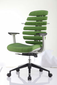 Ergonomic Fabric School Lab Hotel Executive Mesh Office Chair (HX-AC0991) pictures & photos