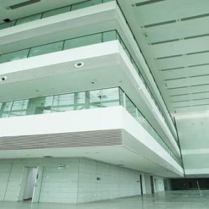 20 Year Guarantee Aluminum Panel Aluminum Curtain Wall Panel PVDF Coating Fireproof pictures & photos