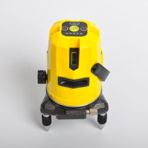 Cross Line Self Leveling Laser Level pictures & photos