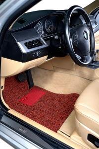 Car Mats Flat Foot PVC Coil Carpet pictures & photos