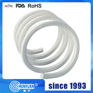 Aromatic Polyester Filled PTFE Packing pictures & photos