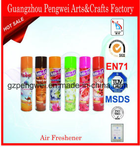Natural Scent Air Freshener Spray for Car Household Office pictures & photos