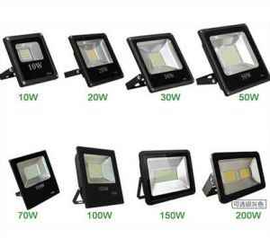 Hot Sale 200W Outdoor LED Flood Light pictures & photos