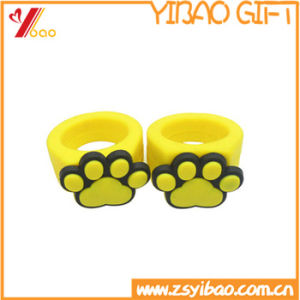 2017 Factory Outlet Promotional High Quality Custom Silicone Wedding Rings pictures & photos