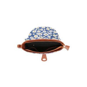 Solid Spring Leisure Canvas Floral Designer Ladies Bag (MBNO042122) pictures & photos