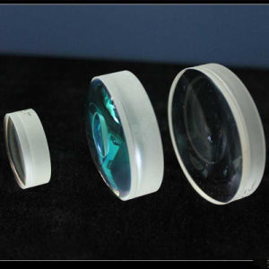 Giai 785nm Mgf2 Vis-Nir Coated Plano-Convex (PCX) Clear Optical Lenses pictures & photos