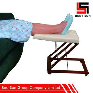 Ottoman Stool Furniture, Portable Folding Foot Stool pictures & photos