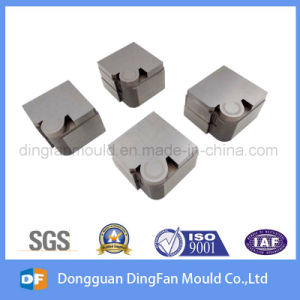 High Precision Metal CNC Machining Parts for Connector Mould pictures & photos