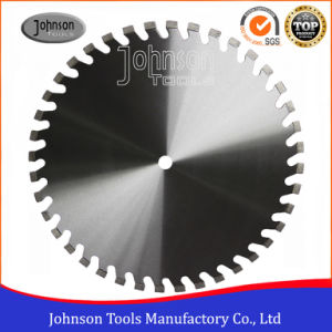 500mm Diamond Cutting Saw Blade for Reinforced Concrete and Asphalt pictures & photos