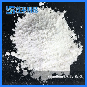 Price of Scandium Oxide pictures & photos