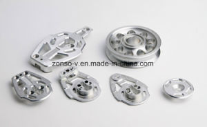 Stainless Steel Alloy Metal Aluminum CNC Machining High Tech Parts pictures & photos