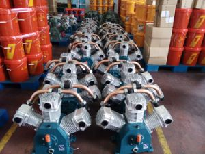 Kaishan Yingchao Brand 4cylinders 140cfm Refrigerator Air Compressor Sf-4/5 pictures & photos