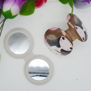 Custom Shape Mirror, Pocket Mirrors Cosmetic, Pocket Mirror Gift pictures & photos
