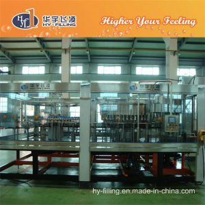Automatic Pure Water Bottling Production Plant pictures & photos