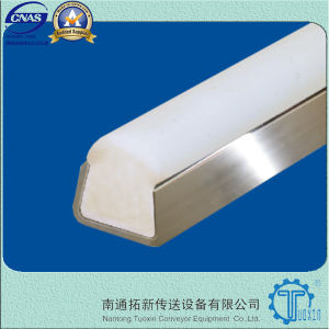 W58 Round Cap Side Guide Components for Conveyors pictures & photos