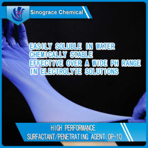 Octylphenol Ethoxylate Wetting Agent Chemical pictures & photos