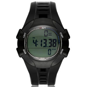 Rga R-888fashion Outdoor Sport Electronic Watch