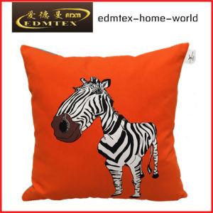 Cartoon Pillow Animal Picture Printing Pillow (EDM0004) pictures & photos