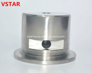 High Precision CNC Machining Part by Turning for Automatic Mechanical Equipment pictures & photos