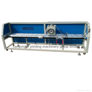 Angle Adjustable Manual Screen Printing Squeegee Sharpener (Tmg-2000) pictures & photos