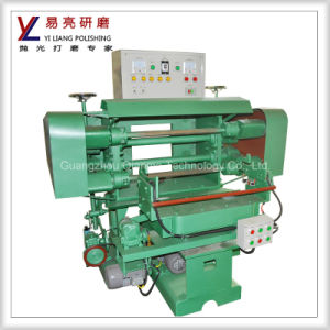Multifunction Double-Sided Polishing Machine for Hinge/Lock/Doorings pictures & photos
