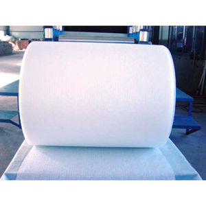 Fiberglass E-Glass Stitched Biaxial Combo Mat (+-45degree) pictures & photos