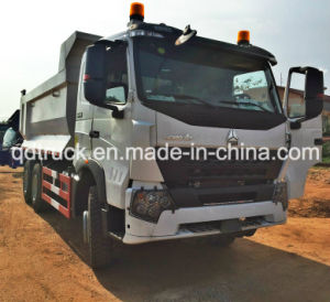 20-30 Tons heavy duty truck, HOWO truck, Tipper Truck pictures & photos