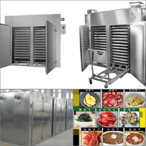 Dried Lemon Chips Slicing Machine and Drying Machine pictures & photos