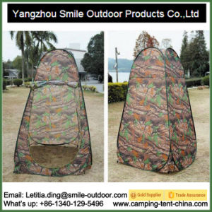 2016 Hot Popular Excellent Quality Camping Shower Tent pictures & photos