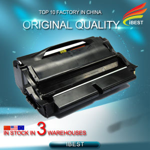 China Manufacturer Toner Cartridge T620/622A/X for Lexmark T520 T522 T620 T622 pictures & photos