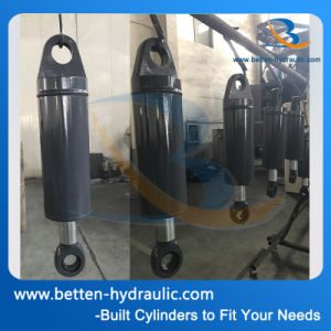 Tractor Hydraulic Steering Cylinder pictures & photos