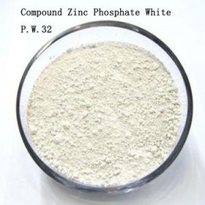 Compound Zinc Phosphate White P. W. 32 pictures & photos