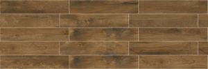 High Quality Building Material Porcelain Wood Tile Floor Tile Lnc209008 Brown pictures & photos