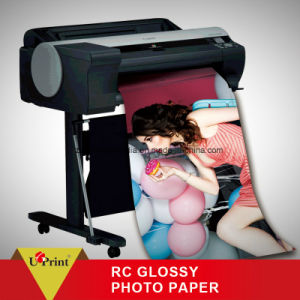 Everyday Double Side Glossy RC Inkjet Photo Paper Coated Paper pictures & photos
