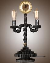 Individuality Table Lamp with Certification for Hotel or Bar pictures & photos