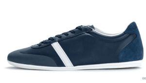 Plain Leather Comfort Casual Shoes (CAS-020) pictures & photos
